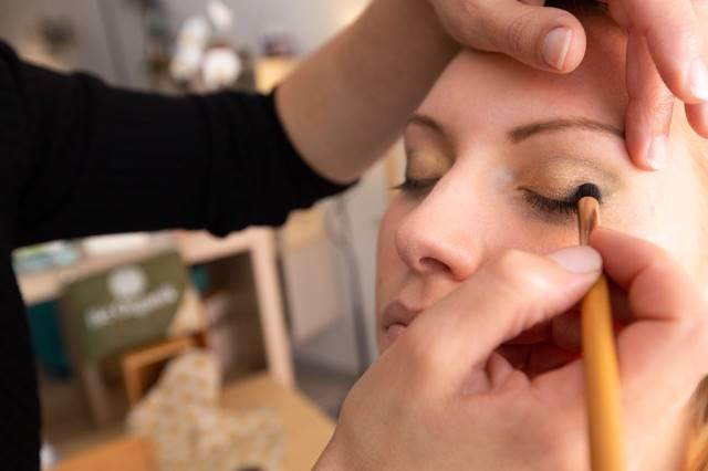 Maquillage Jour ou Soirée