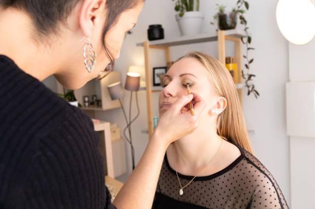 Maquillage Mariée (Essaies + Jour J)